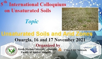 Unsaturated Soils and Arid Zones